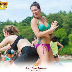 Clean The Beach Boot Camp 10