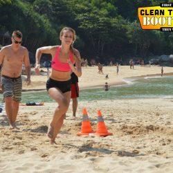Clean The Beach Boot Camp 12