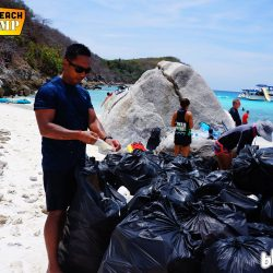 Clean The Beach Boot Camp 2
