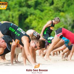 Clean The Beach Boot Camp 6