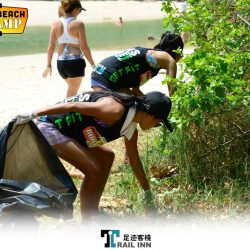 Clean The Beach Boot Camp 9