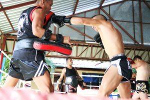 Dragon Muay Thai Training Camp