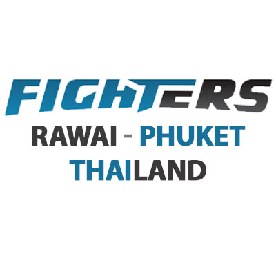 Fighters Gym Phuket Logo