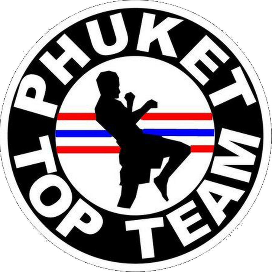 Phuket Top Team MMA gym in phuket.