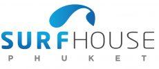 Surf House Phuket Logo