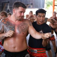 Tiger Muay Thai Phuket