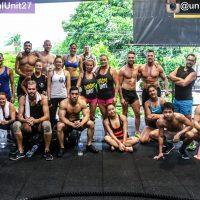 Unit 27 Group Photo
