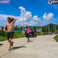 Unit 27 training photo