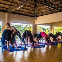 Phuket Fit Yoga Class