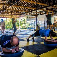 Phuket Fit Fitness Class