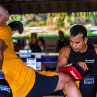 Phuket Fit Thai Boxing