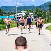 Unit 27 Sprint Session
