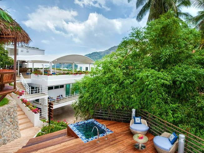 Santosa Phuket Wellness Center Detox Phuket