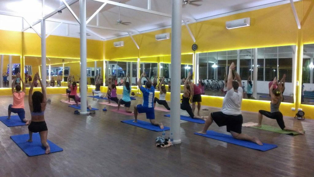 Elite Fitness Phuket - Check Out The Reviews of Elite