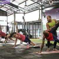 Unit 27 Yoga