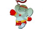 Asia Muay Thai
