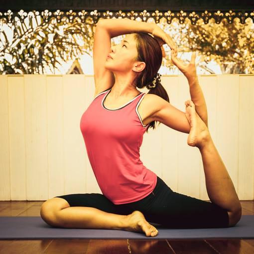 Niti Phuket Yoga