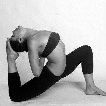 Kim White - Phuket Yoga Instructor