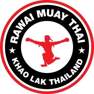 Rawai Muay Thai Logo