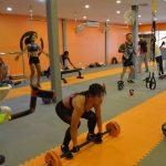 Fx Fitness Phuket circuit