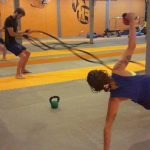 Fx Fitness Phuket kettle bells