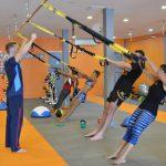 Fx Fitness Phuket TRX
