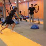 Fx Fitness Phuket TRX 2