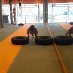 Fx Fitness Phuket Tires