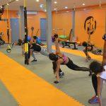 Fx Fitness Phuket Yoga