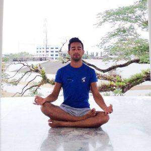 Luis Enrique Phuket Yoga Instructor