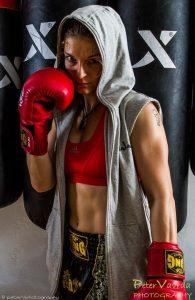Marie Dočkalová Phuket Personal Trainer