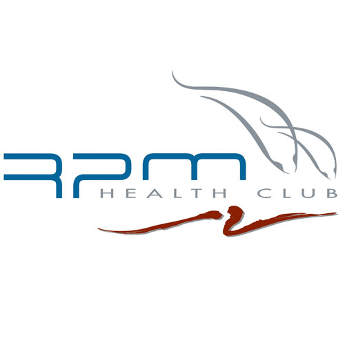 RPM Health Club Phuket Logo