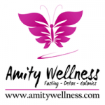 Amity Wellness Logo